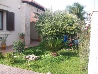 Foto - Villa a schiera via Gabriele D'Annunzio, Avetrana