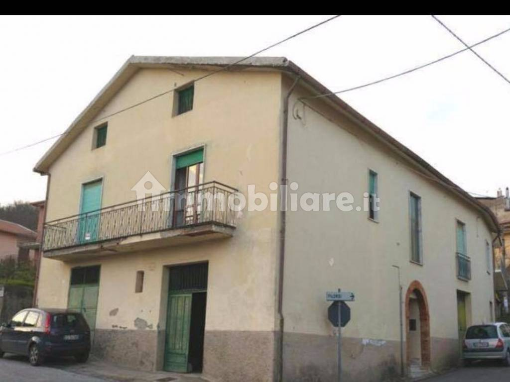 foto  Einfamilienvilla Strada Provinciale Teano-, Roccamonfina