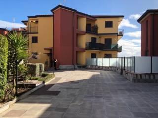 Palazzo / Stabile Vendita Camporotondo Etneo