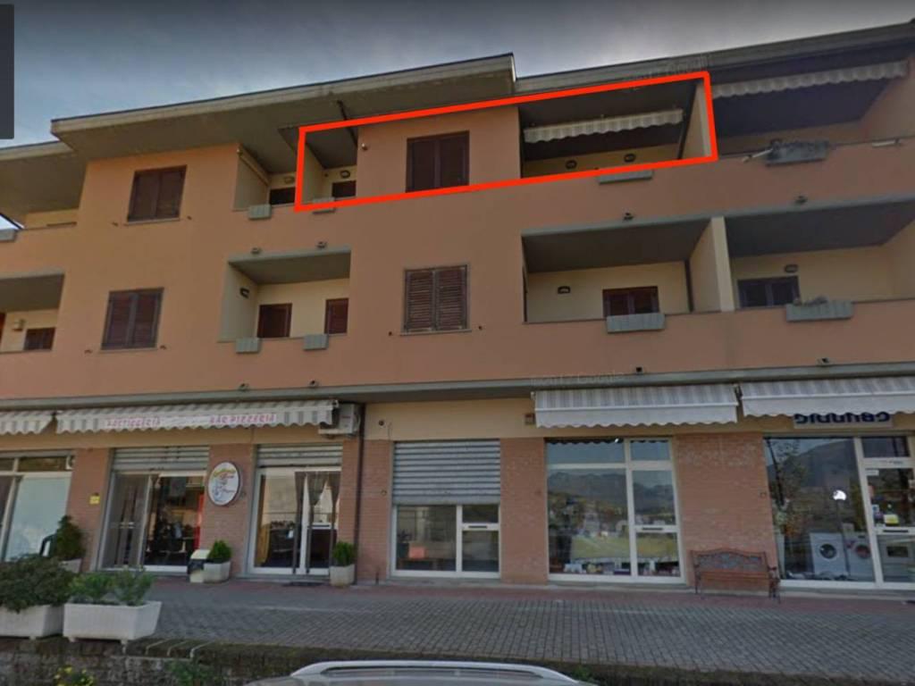 foto  Appartamento via Galliano, Caramanico Terme
