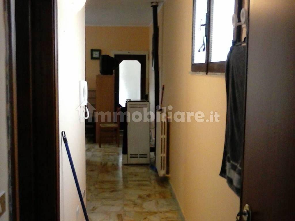 foto  Appartamento via Luigi Curto, Polla