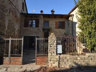 Foto - Terratetto unifamiliare 123 mq, buono stato, San Benedetto Belbo