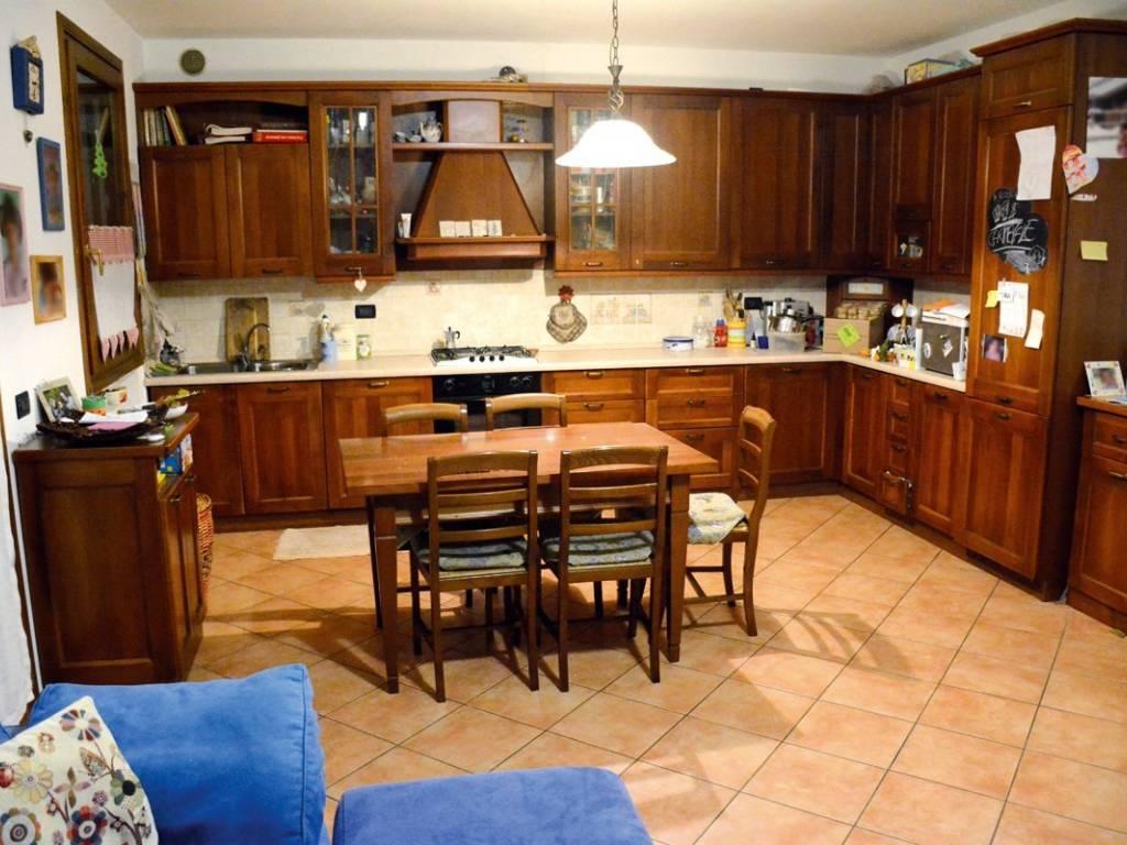 foto  4-room flat via Martellin, Follina