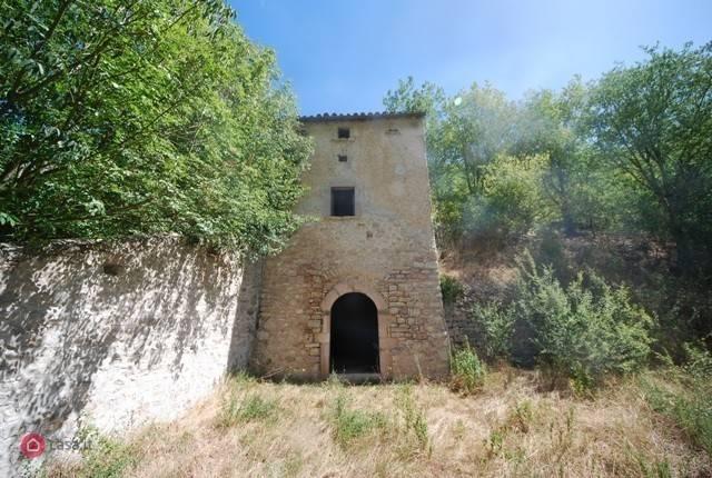 foto  Landhaus Località Palombaro, Cerreto di Spoleto