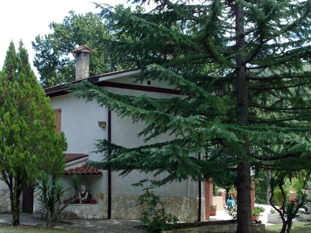 foto  Single-family townhouse via Strette, Pico