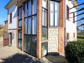 Foto - Villa unifamiliare Case Sparse Cignano 4, Cignano, Cortona