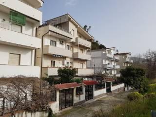 Foto - Bilocale via della Collina, Falconara Albanese