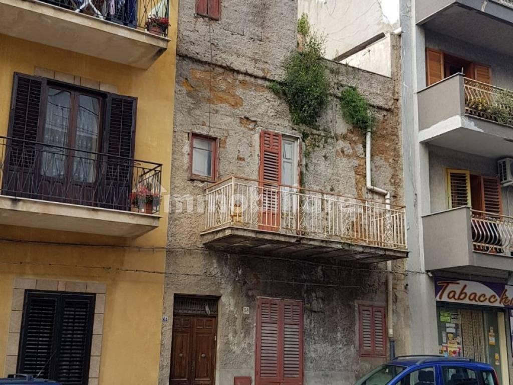 foto  Single-family townhouse viale Giuseppe Garibaldi 60, Ribera