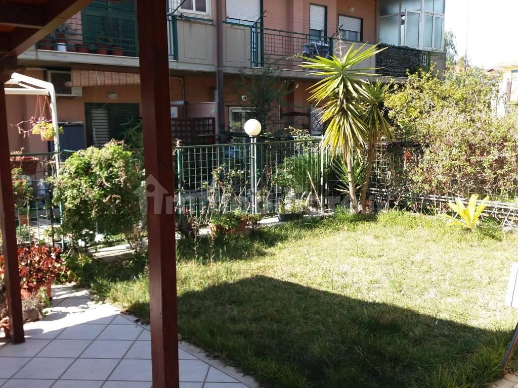 foto  Apartment in villa via regione Siciliana, San Pietro Clarenza
