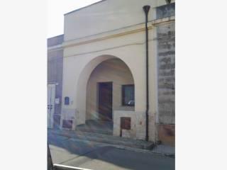 Foto - Vila familiar via Guglielmo Marconi 13, Centro, Alliste