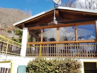 Foto - Villa a schiera via Val d'Aneva 80, Labante, Castel d'Aiano