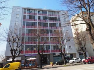 Foto - Appartamento viale G  Pajetta 6, Centro, Cossato