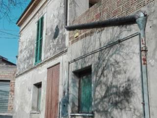 Foto - Terratetto unifamiliare via Roma 12, Frisa