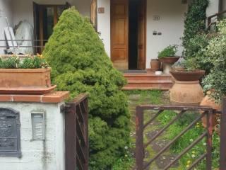 Photo - Terraced house via Don Minzoni, Barberino Tavarnelle