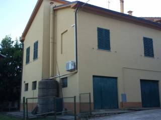 Foto - Villa unifamiliare via Borgo Santa Maria, San Paolo di Jesi