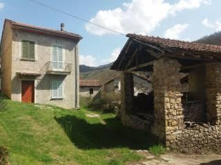 Foto - Terratetto unifamiliare 80 mq, da ristrutturare, Montacuto