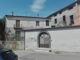 Foto - Gebäude via Alberto Pietro 1, Teano
