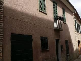 Foto - Terratetto unifamiliare via Michele Boccaccio 13, Morsasco