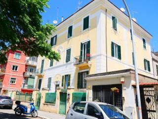 Foto - Quadrilocale via Galeazzo Alessi, Torpignattara, Roma