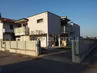foto  Single family villa via Dorina Mosconi, Castel Gabbiano