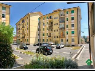 Foto - Quadrilocale via Fontanatetta, 22, Picarelli, Rione Ferrovia, Archi, Avellino