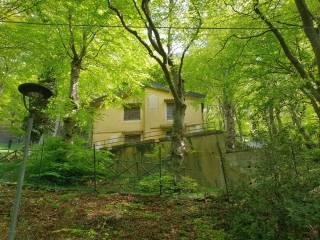 Foto - Einfamilienhaus via dell'Agrifoglio, Sigillo