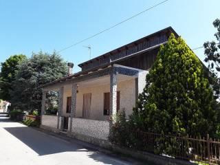Foto - Terratetto unifamiliare frazione Carboneri, Carboneri, Montiglio Monferrato