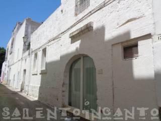 Foto - Quadrilocale via Lecce, Miggiano