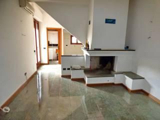 Foto - Quadrilocale buono stato, primo piano, Centro, Oristano