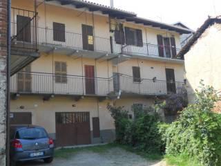 Foto - Appartamento via Dario Cappa 1, Centro, Lessona