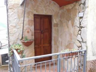 Foto - Trilocale via Borgo, Scandriglia