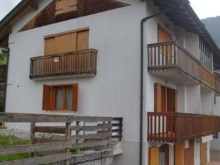 Foto - Villa a schiera frazione Croce d'Aune, Passo Croce D'Aune, Sovramonte