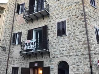 Palazzo / Stabile Vendita Santo Stefano di Camastra