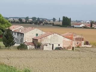 Foto - Casa colonica via Lungo Po 4030, Calto