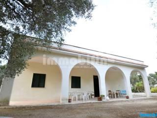 Foto - Villa unifamiliare, buono stato, 145 mq, Oria