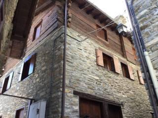Foto - Trilocale frazione Chardonney 60, Chardonney, Champorcher