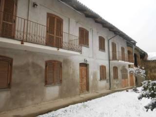 Foto - Alquería 450 m², Centro, Castelnuovo Don Bosco