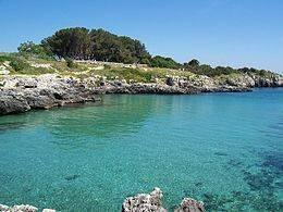Foto - Villa unifamiliare Località Villaggio Paradiso, Santa Cesarea Terme