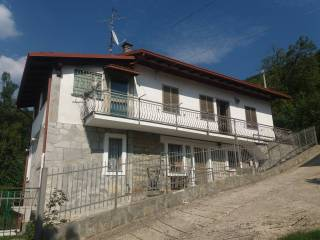 Foto - Terratetto unifamiliare 100 mq, buono stato, Montacuto