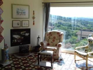 Foto - Villa bifamiliare via della Libertà, Paciano