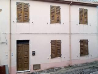 Foto - Villa a schiera via Alagon 4, Bonorva