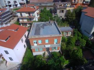 Photo - Detached house via Fonte Ferrata 37, Allumiere