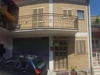 Foto - Terratetto unifamiliare via delle Frazioni, Centro, Civitella Roveto