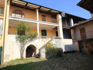 Foto - Terratetto unifamiliare via Carlo Colombino 20, Trivero Renecco, Netro