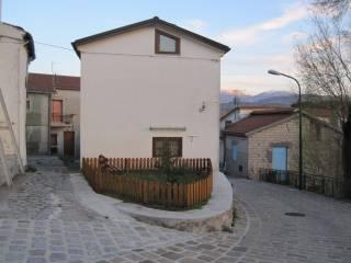 Foto - Terratetto unifamiliare via Fratelli Cairoli, San Severino Lucano