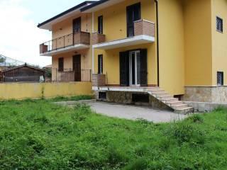 Photo - Terraced house via Cappelle, Summonte