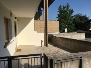 Foto - Trilocale via Borgo San Pietro 58, Centro, Cividale del Friuli