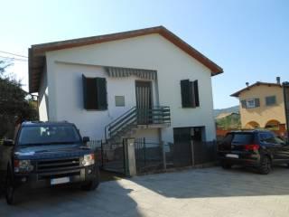 Foto - Terratetto unifamiliare 92 mq, buono stato, Ponticino, Laterina Pergine Valdarno