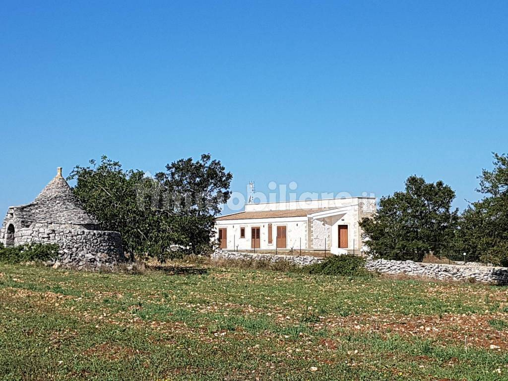 foto  Villa unifamiliare Contrada Boara 4 sx, Mottola