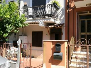 Foto - Quadrilocale via Zamboni, Centro, Montelibretti